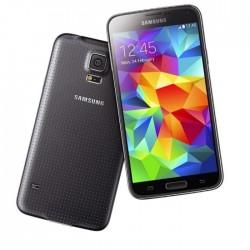 Samsung Galaxy G901F S5 4G 16GB black T-Mobile DE