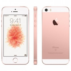 Apple iPhone 6s 4G 64GB rose Gold