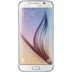 Samsung Galaxy G920F S6 4G NFC 64GB white pearl EU